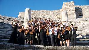 Classical from the Beethovenfest - <b>Beethoven</b>: <b>Triple Concerto</b> ...