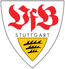 Haaland and reyna shine as dortmund youngsters down gladbach. File Vfb Stuttgart Logo Svg Wikimedia Commons