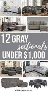 Best 25+ Farmhouse sofas and sectionals ideas on Pinterest ...