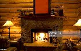 log cabin fireplace stock photo cabin fireplace a29 fireplace