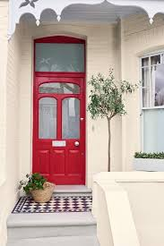 What colour should you paint your front door Good Housekeeping