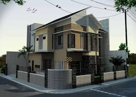 Perfect Architecture Design Simple House Designs India About