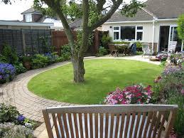 christine lees garden design a garden