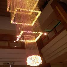 get ations led fiber optic light star light starry fiber optic lights fiber optic chandelier stairs can