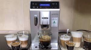 <b>Кофемашина DeLonghi</b> ETAM 29.660.SB приготовление кофе ...
