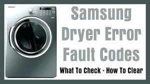samsung dryer problems.  Samsung Related Post Intended Samsung Dryer Problems T