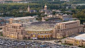 Notre Dame Stadium Seating Chart Garth Brooks Date Set For Emotional Garth Brooks Show Inside Indiana