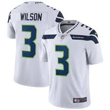 Cheap Youth Seattle Seahawks 3 Russell Wilson Limited