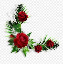 Clip Art Geburtstags Karten Mit Blumen Png Download