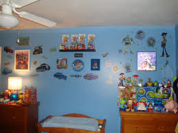 Toy Story Bedroom Decor Australia
