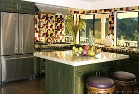 Mexican Kitchen Design