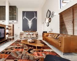 choosing rug for a living room