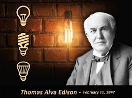 When Was Light Bulb Created Great Influencers In Energy Thomas Edison May Not Have