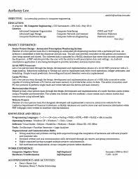 format 10 a resume format