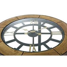 clock coffee table clock coffee table round s clock coffee table clock coffee tables furniture clock coffee table miller round