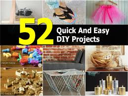 quick easy diy projects found modern met