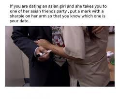 Dating asian girls if you