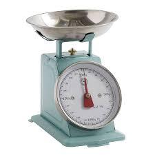 Retro Kitchen Scales Uk 1950s Retro Kitchen