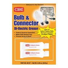 <b>Смазка защитная ди-электрик CRC</b> Bulb and Connector Di ...