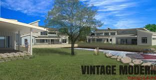 Custom Home Builder And Designer Vintage Modern Design Build In New Austin Tx Home Remodeling Concept