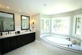 Bathroom lighting recessed Diy Recessed Bghomeinfo Recessed Lighting Bathroom Gorgeous Above Vanity Lighting Recessed
