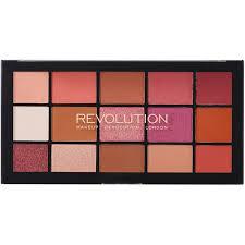 makeup revolution newtrals 2 reloaded