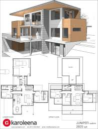 Homes Modern House Plans Modern House Drawings Modern House With