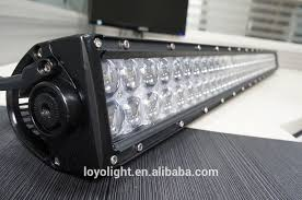 new s led light bars double row 288w offroad led light bar for toyota hilux pickup