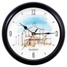 Купить <b>настенные часы Energy</b> в интернет-магазине Lookbuck