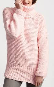 Easy Knitting Patterns Sweater