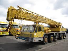 Coles 25 Ton Crane Load Chart Mobile Crane Coles 50 Ton Truck1 Id 2862027