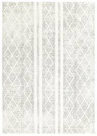 safavieh evoke grey ivory vintage area rug 8 x 10 light dash and honeycomb wool woven
