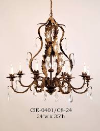 full size of living cute metal and crystal chandelier 15 cie 0401 c8 24 580x 2x