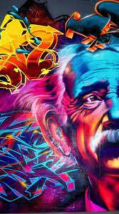 Graffiti Wallpaper iPhone HD