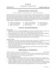 Corporate Development Resume – Foodcity.me