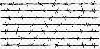 barbed wire fence png. Simple Wire Barbed Wire Fence Download  Wire Fences For Png A