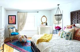 boho chic furniture. Boho Style Furniture Chic Bedroom Decor Refined Designs Pertaining To With Regard .