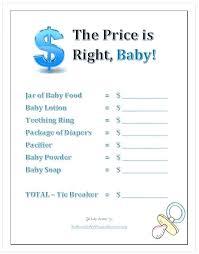 cheap baby shower games – hifanclub.com