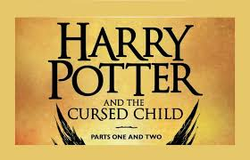 in the us uk and harry s on another roll cursed child