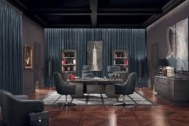 10+1 ideas for furnishing a <b>luxury</b> executive <b>office</b>