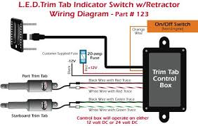 trim tab wiring diagram 2coolfishing Trim Tab Switch Wiring Diagram Trim Tab Switch Wiring Diagram #13 lenco trim tab switch wiring diagram