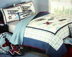 kids comforter sets boys bedding set patchwork quilts twin size 11