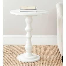 safavieh greta off white end table