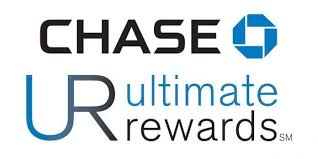 Chase Ultimate Rewards Points Value By Redemption Method