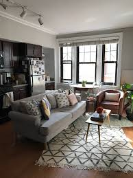 apartment furniture layout ideas. Fine Ideas Fullsize Of Hilarious A Layout Makes This Studio Feel Big Small Apartment  Furniture  With Ideas O