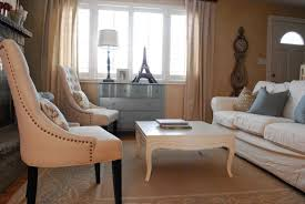 shabby chic furniture colors. Pastel Color Scheme Living Room With Modern And Shabby Chic Furniture Light Brown Laminate Hardwood Colors
