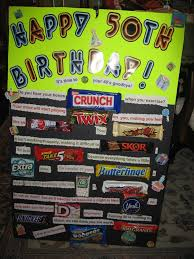 76ac77c c88a70ca917ffa9233 birthday candy bar birthday