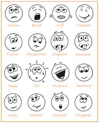 Feeling Faces Printables Easywokandbbq Nl Is Een Onderdeel