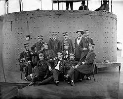 「USS Monitor」の画像検索結果