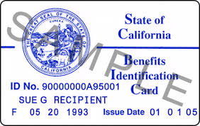 Frequently Benefits Questions bic Card Medi-cal Asked Medi-cal Identification